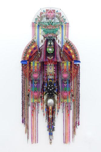 Savour Blackbookasia – Taipei Dangdai's Inaugural Art Fair Presented By UBS Private Bank