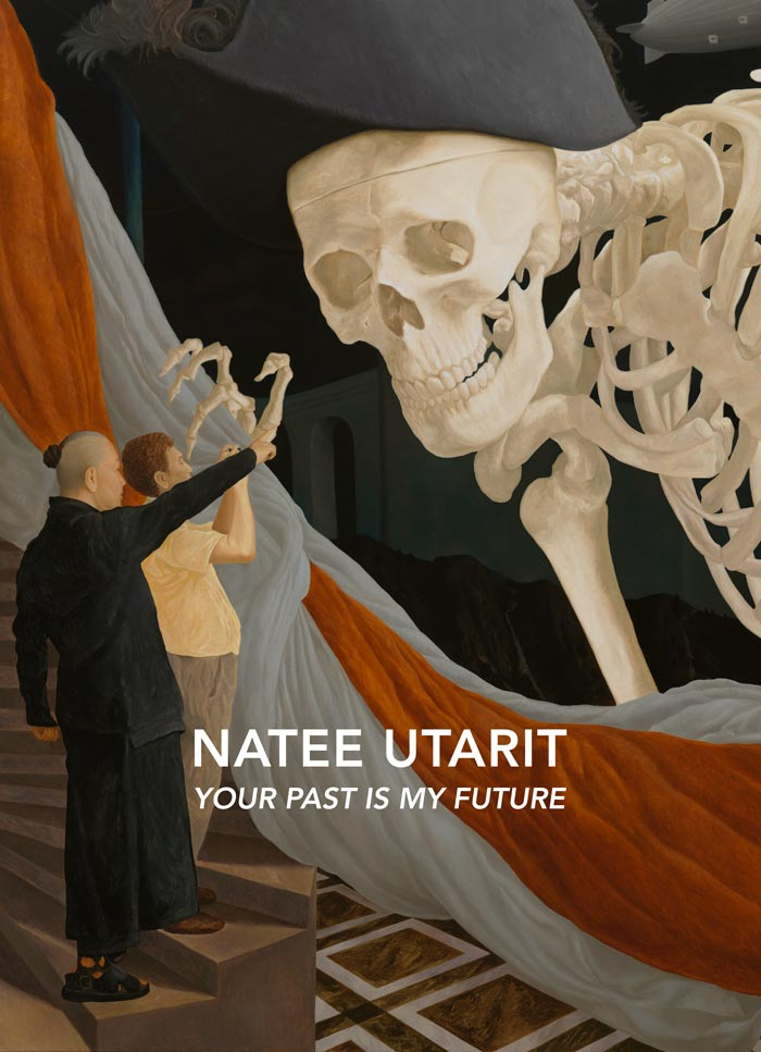 Natee Utarit – Your Past is My Future