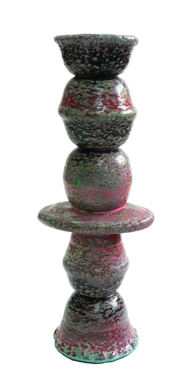 Haffendi Anuar – Empty Vase