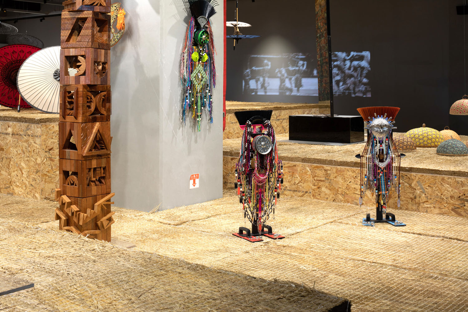 Anne Samat – ASEAN Crafts: From Heritage to the Contemporary