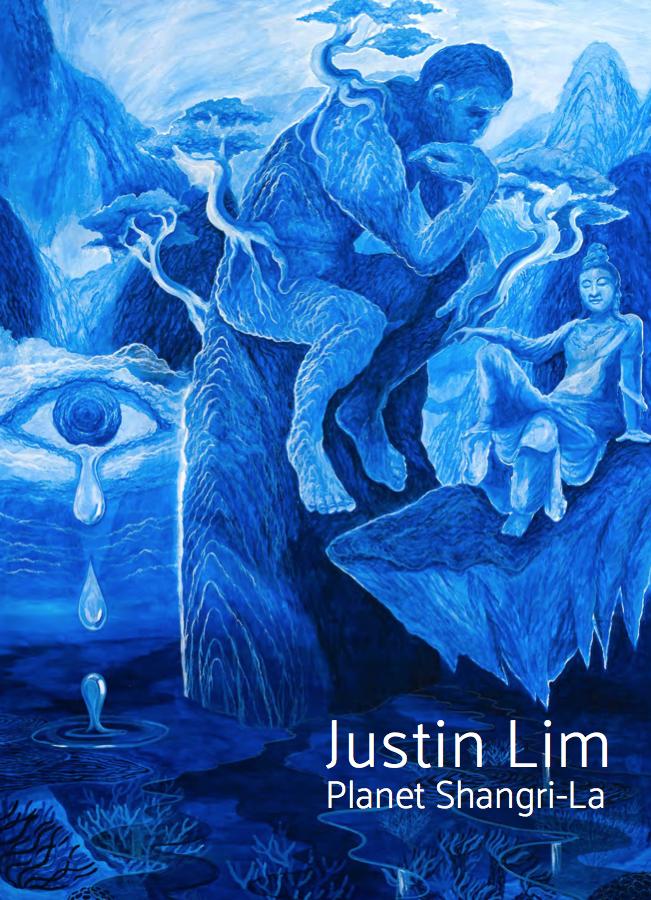 Justin Lim – Planet Shangri-La