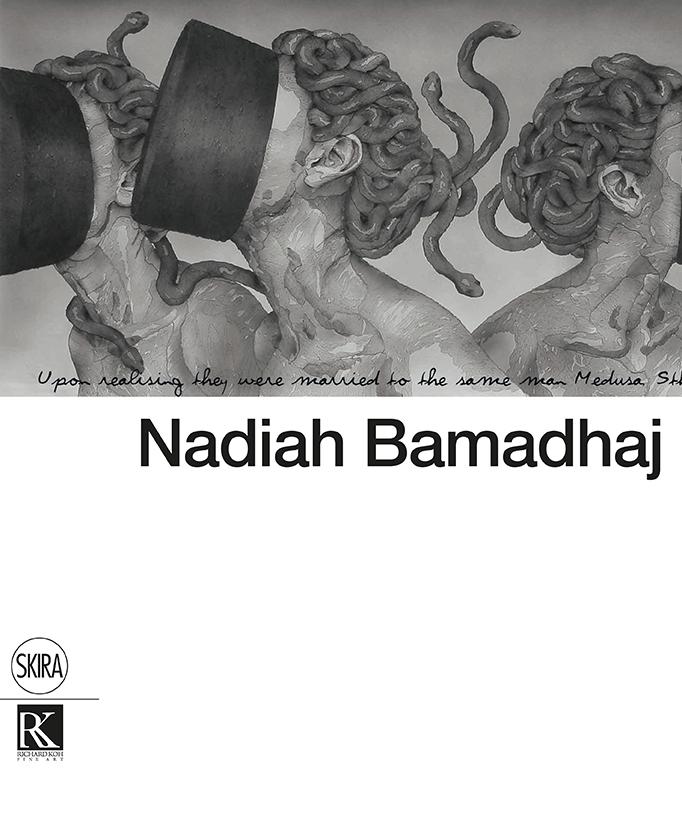Nadiah Bamadhaj