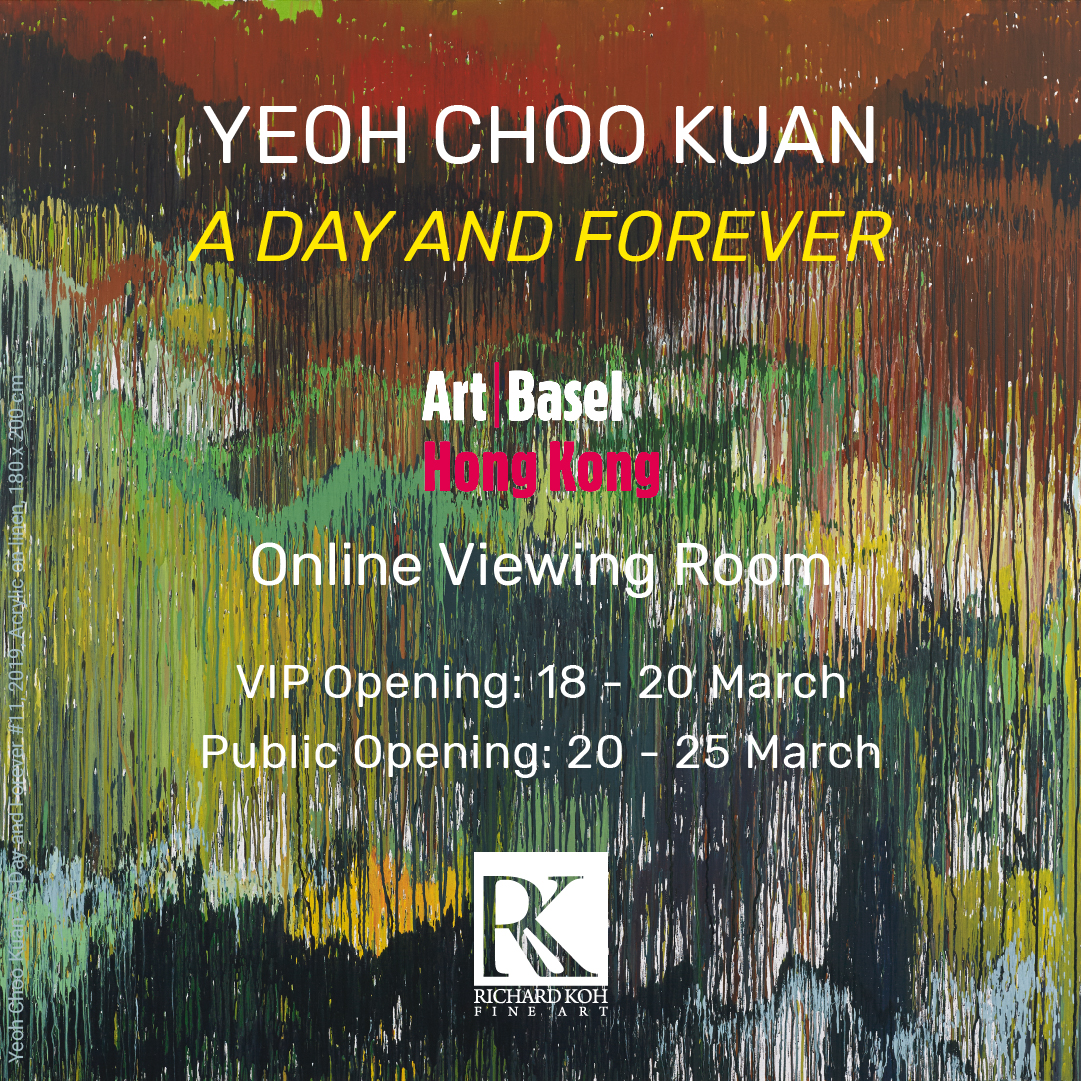 Yeoh Choo Kuan – A Day and Forever
