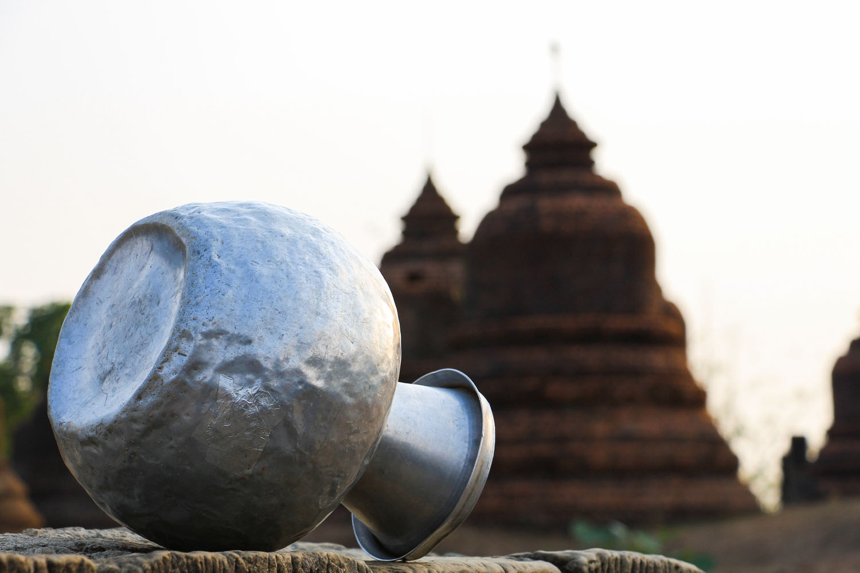 Pot Pagoda KTHL 07