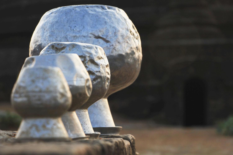 Pot Pagoda KTHL 11