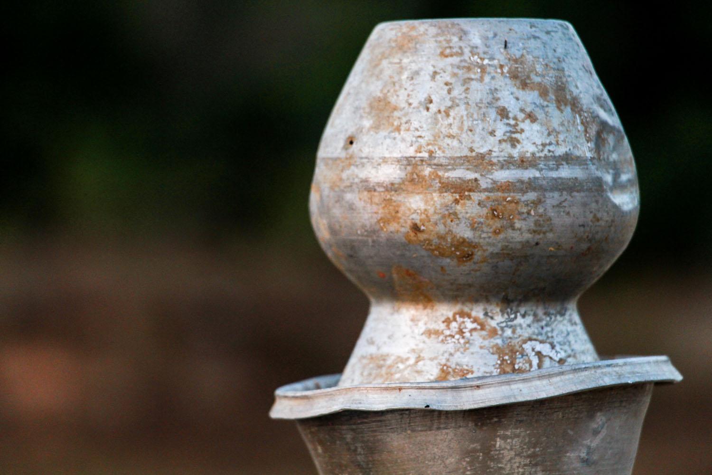 Pot Pagoda KTHL 15