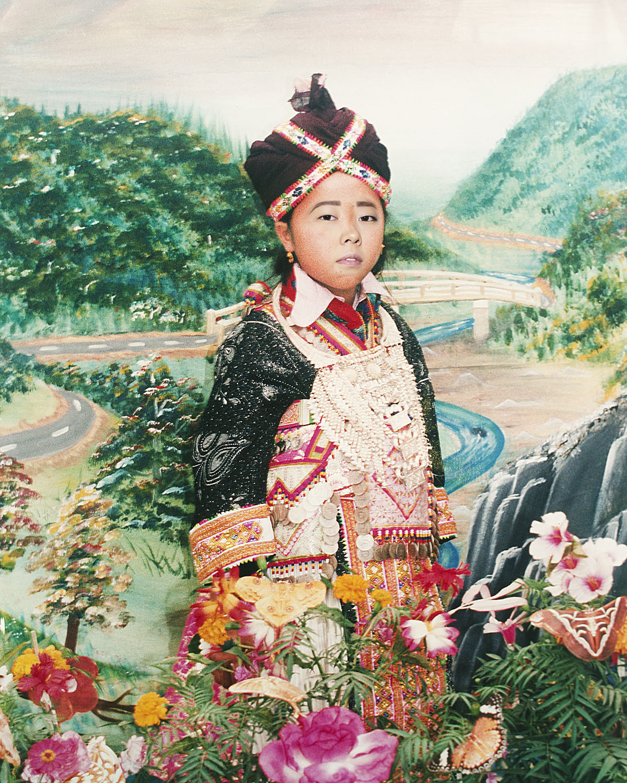 My Grandmother's Favorite Grandchild - Kongsia
