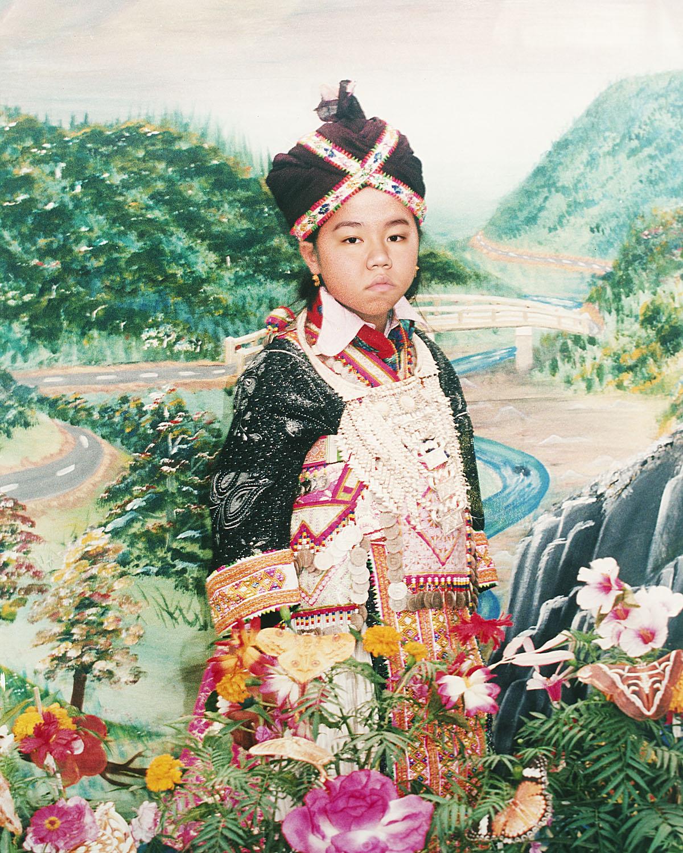 My Grandmother's Favorite Grandchild - Mai Youa