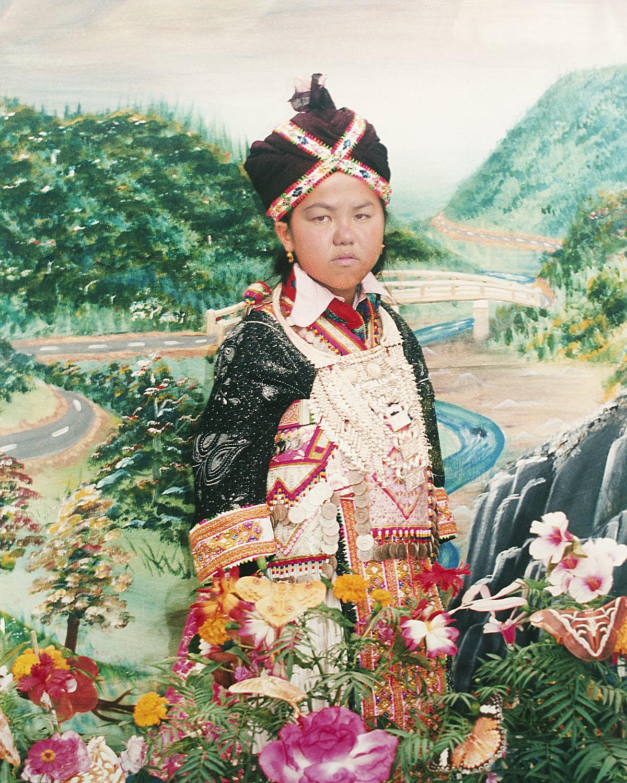 My Grandmother's Favorite Grandchild - Pao Houa