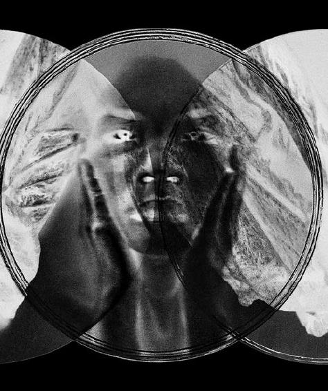 Minstrel Kuik – She who has no self