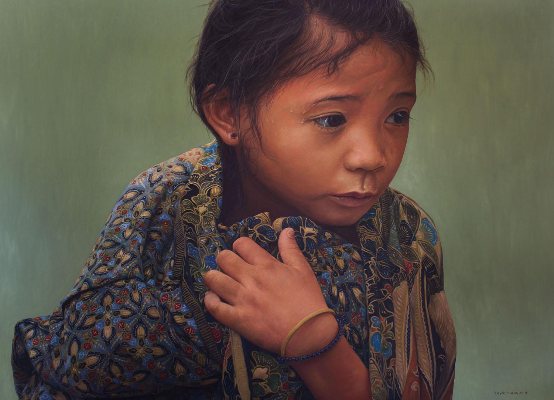 Mutual Art – Tan Wei Kheng: Vanishing Jungle Childhood