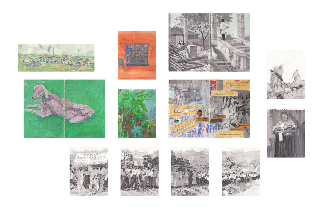 Studies of Chinese New Villages II