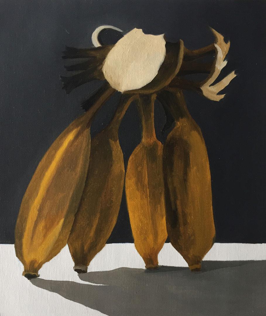 Four Banana