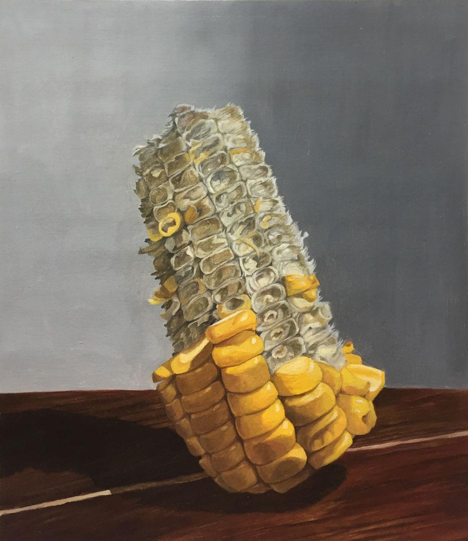 Leftover Corn
