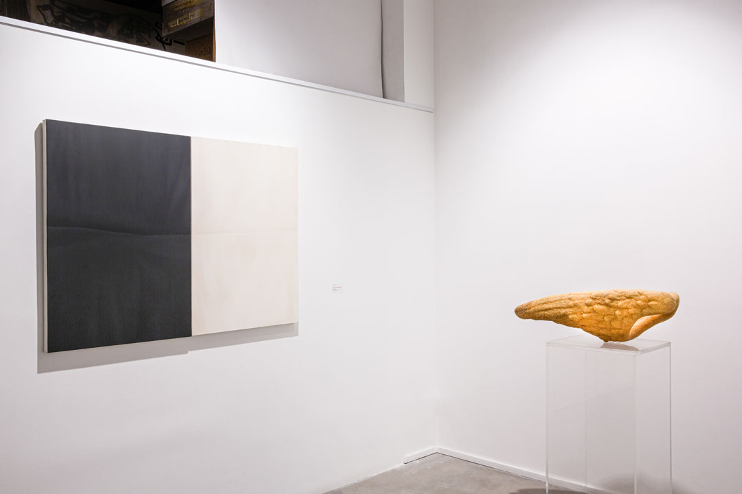 Flesh & Spirit, Selections from the Linda Neo and Albert Lim Collection_Primz Gallery, SG_Natee Utarit