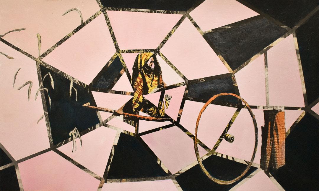 Cobweb (Rickshaw)