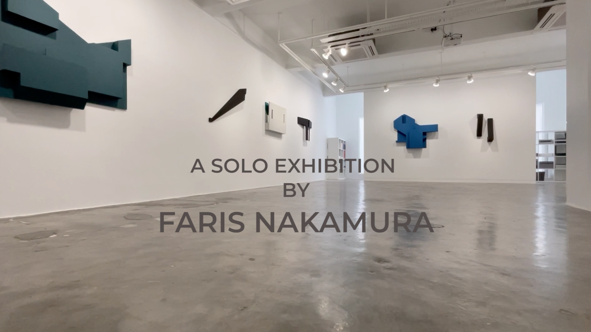 """[RKFA-KL] """"The Periphery Of The Other"""" by Faris Nakamura, 17 Sept – 2 Oct 2021"""