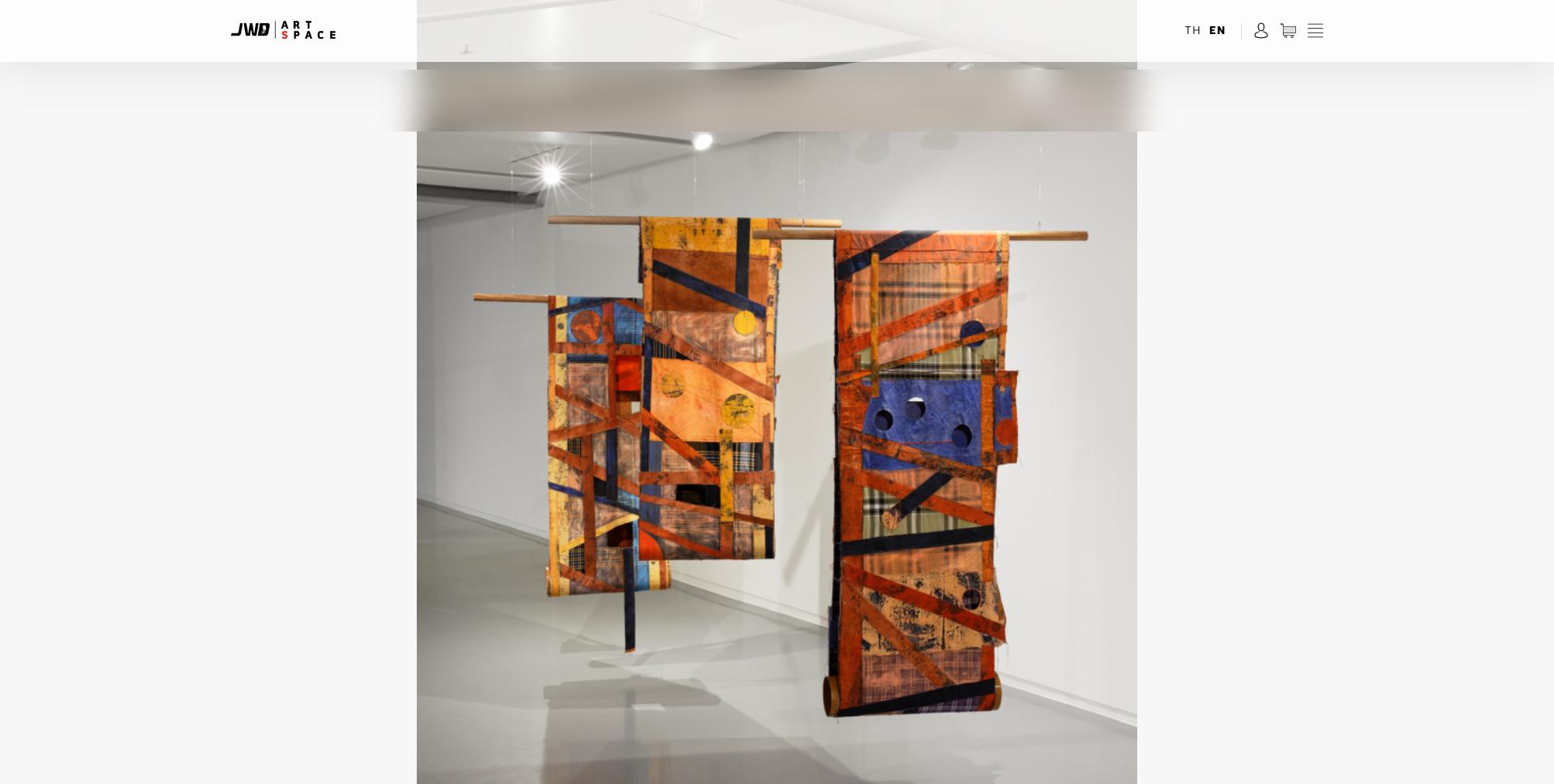 JWD Art Space – A LIFE BEYOND BOUNDARIES (THE GEOGRAPHY OF BELONGING): ARTISTS IN FOCUS SERIES